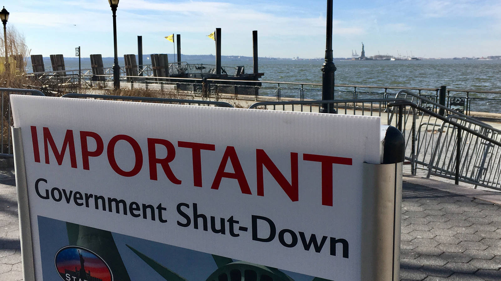 What Does The Government Shutdown Mean For National Parks