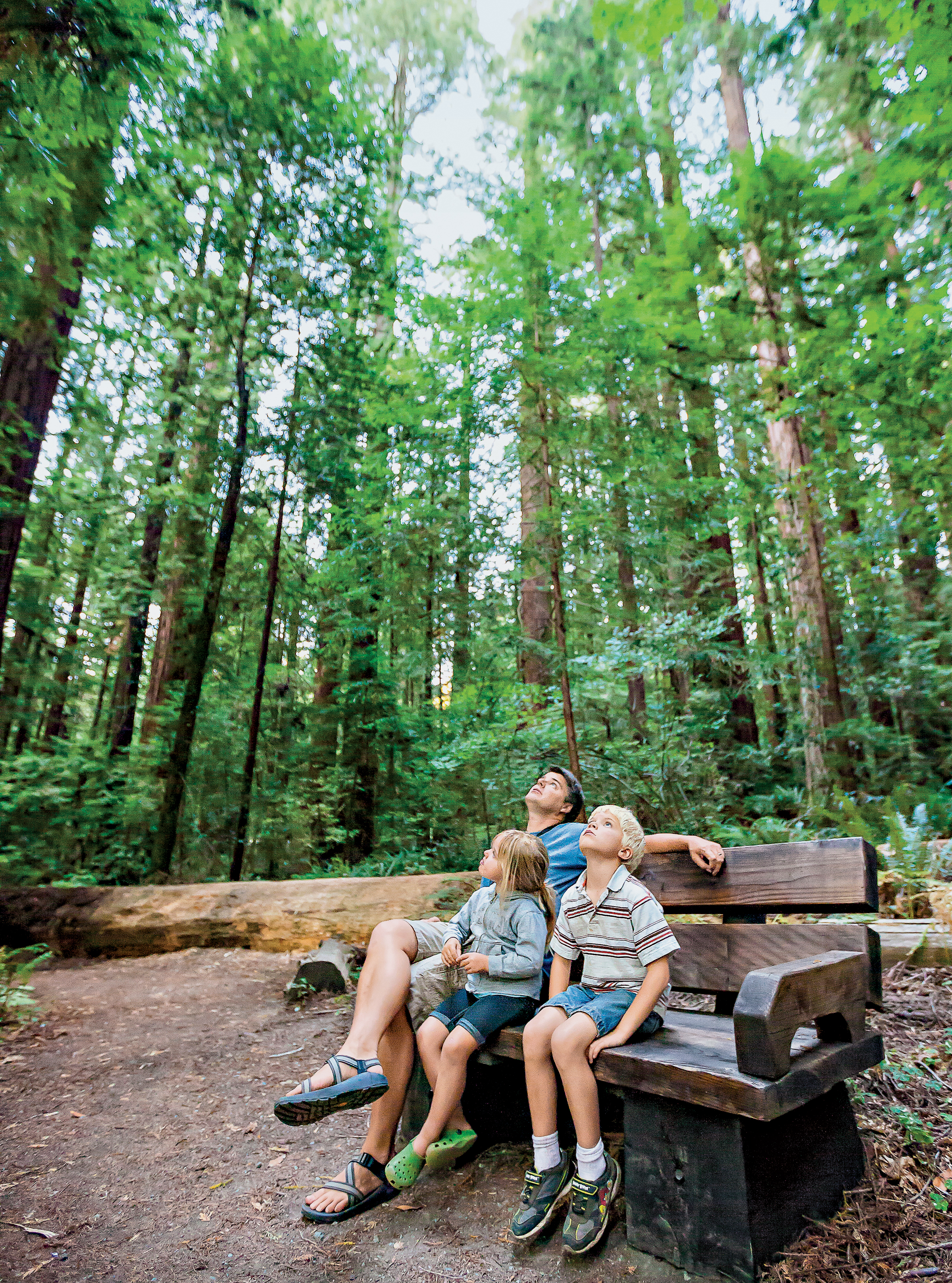 Lessons in Motion · National Parks Conservation Association