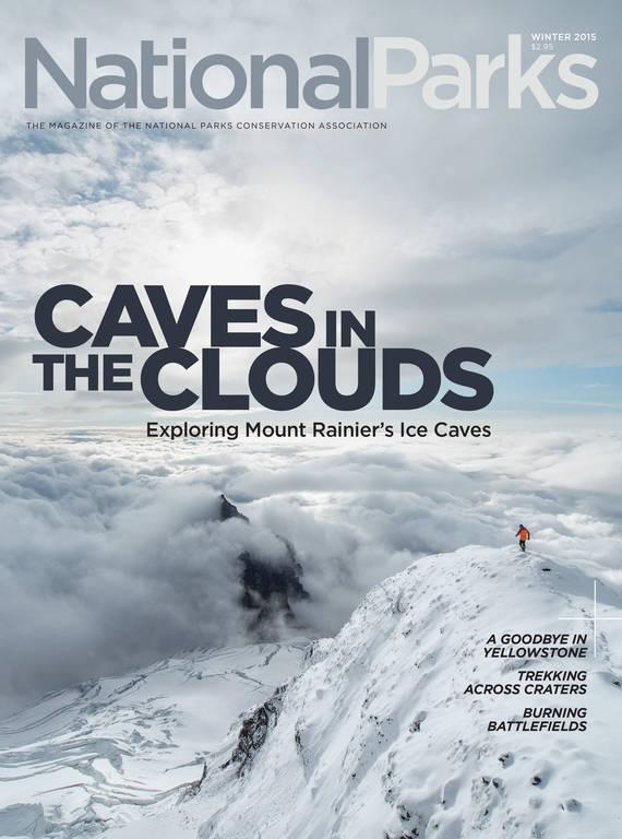 Winter 2015 magazine cover