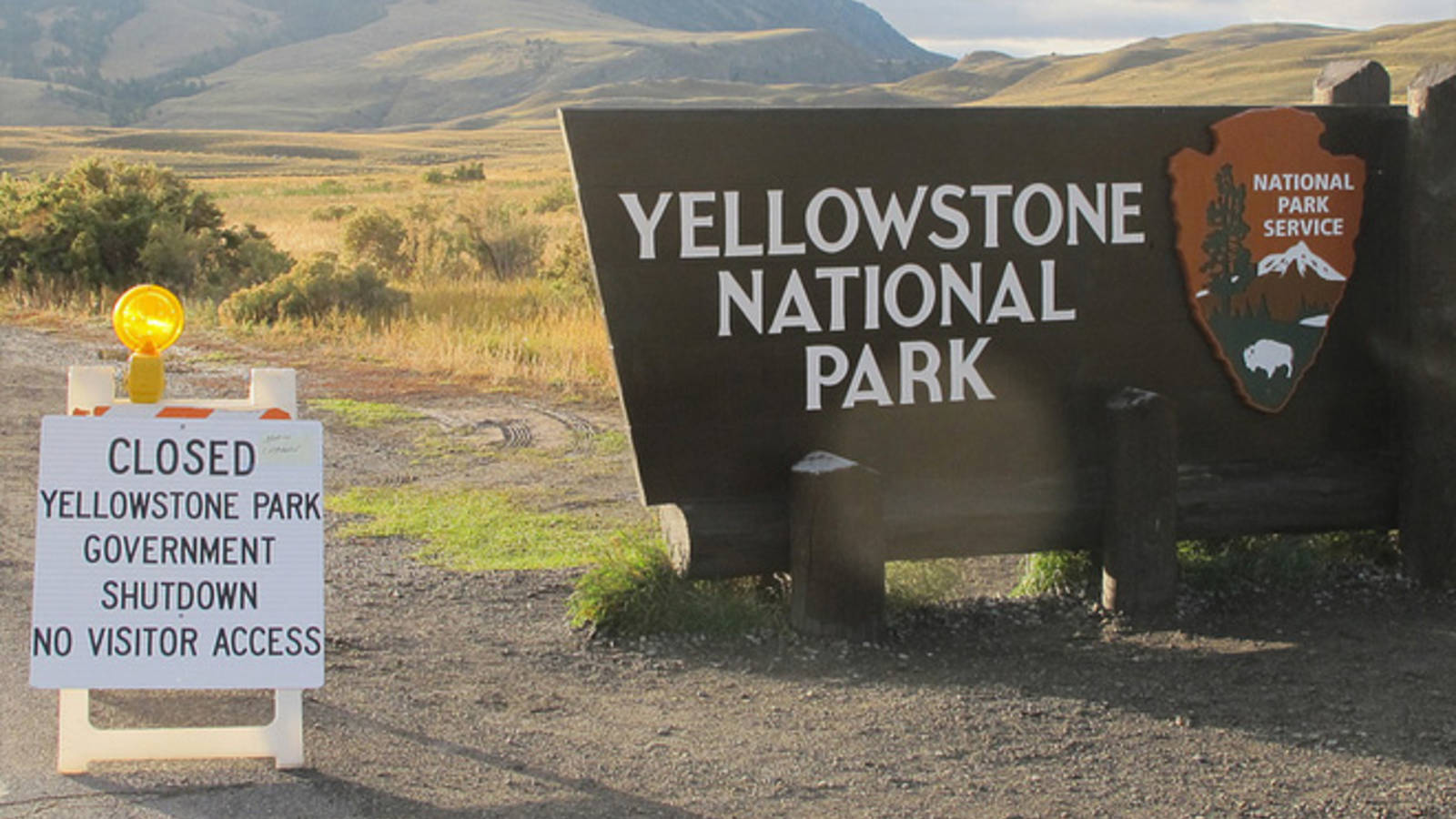 How Is the Government Shutdown Affecting National Parks