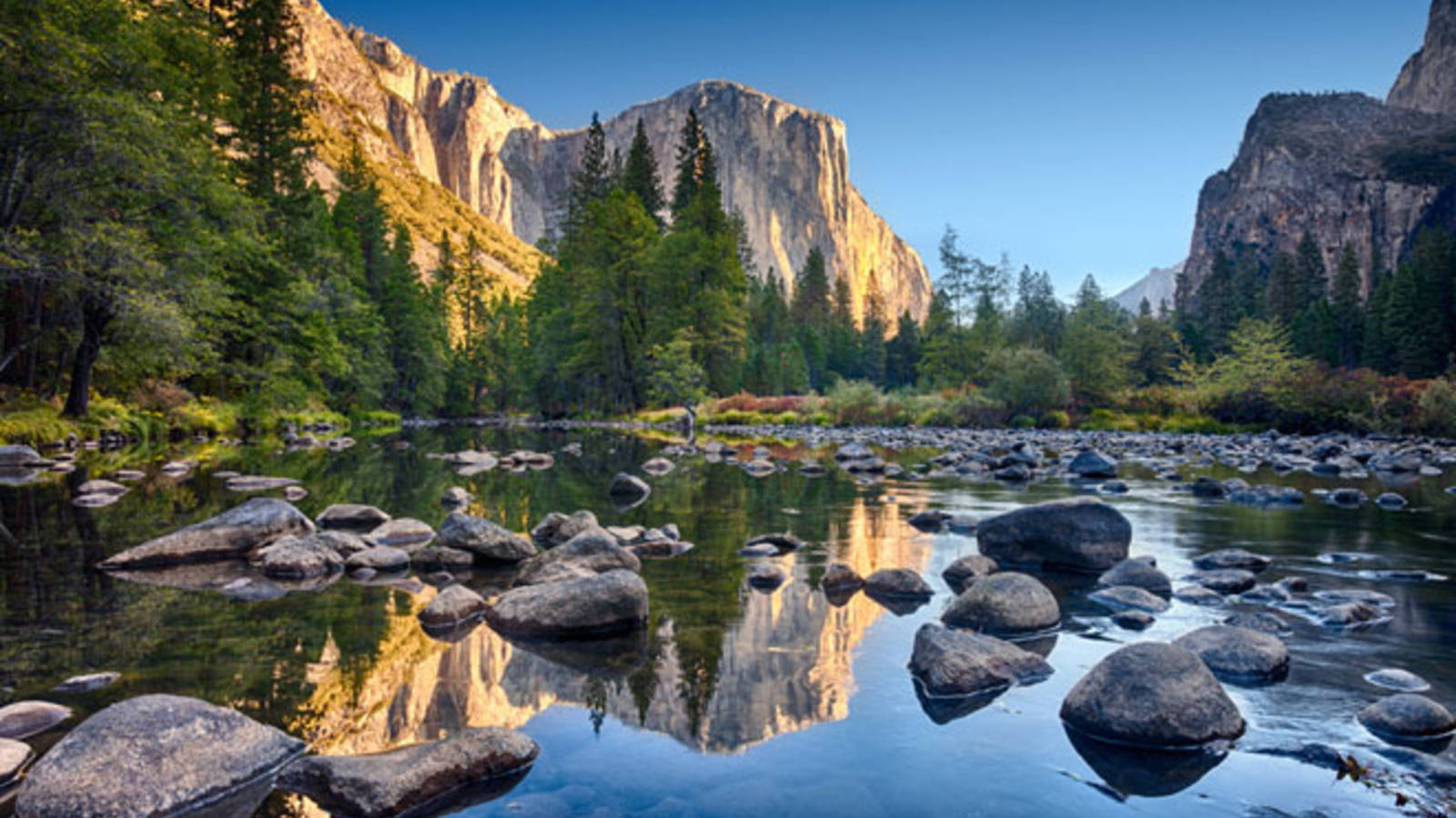 take action to protect yosemite valley's wild and scenic merced