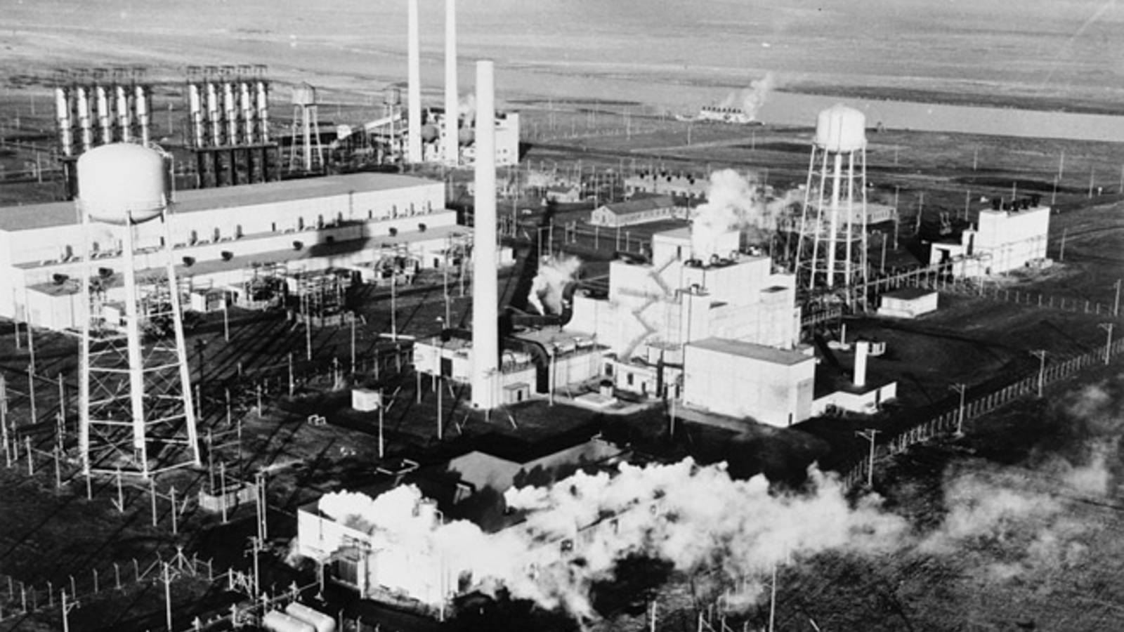 a history of the manhattan project in america In part one, we look at the history of  but about the future of science in america  code name for the world war ii research and development project that.