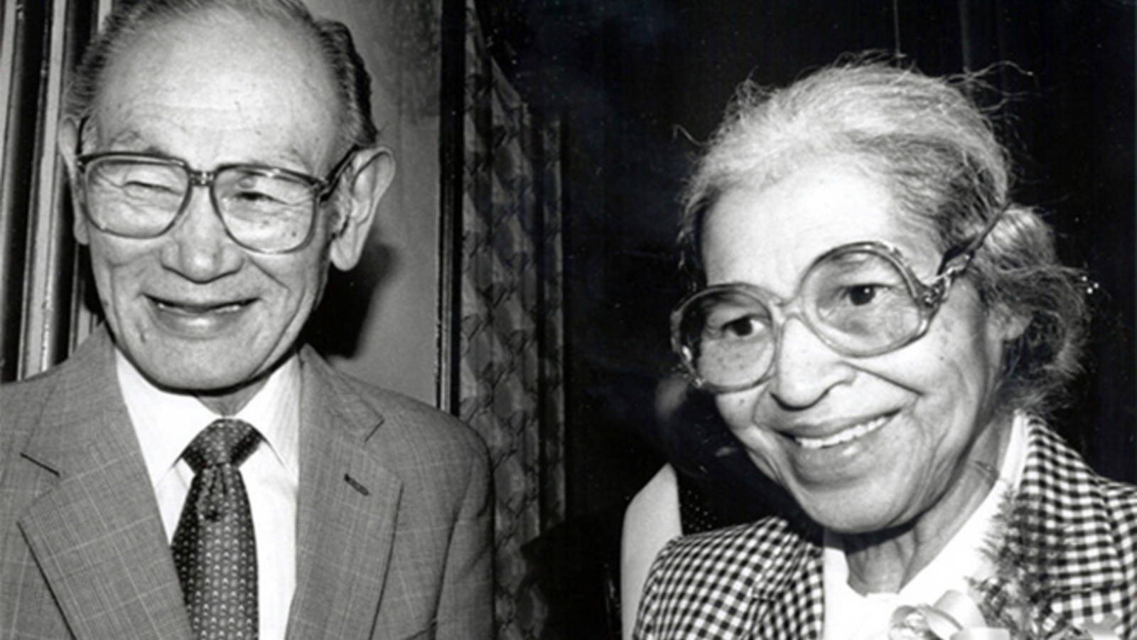 The Legacy of Fred Korematsu · National Parks Conservation Association