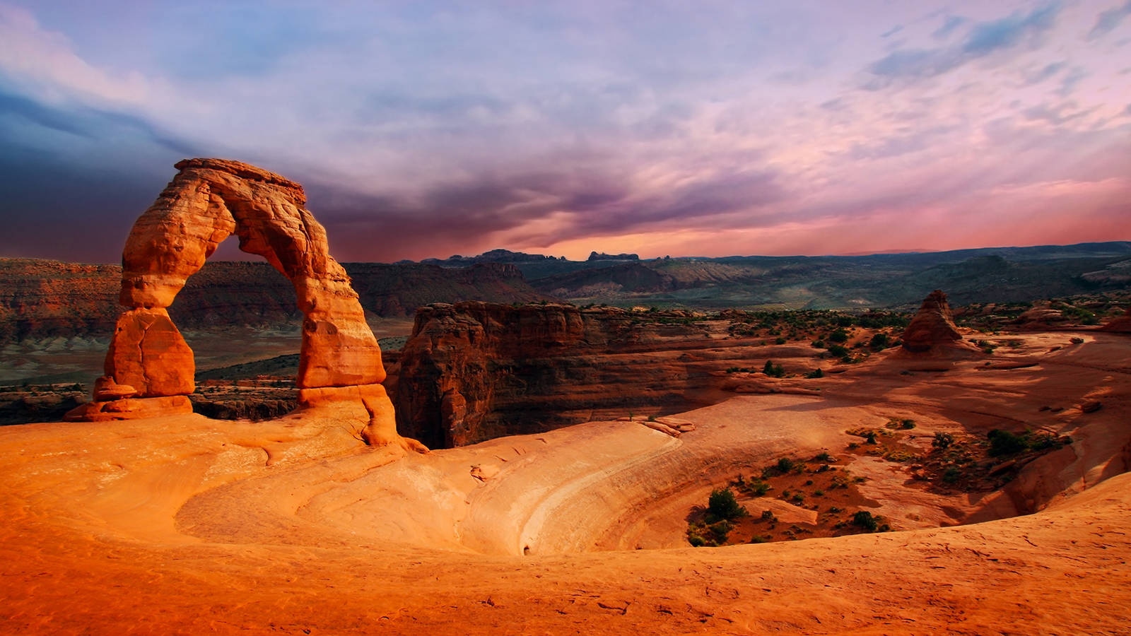 4 top priorities for utah's unique national parks · national parks