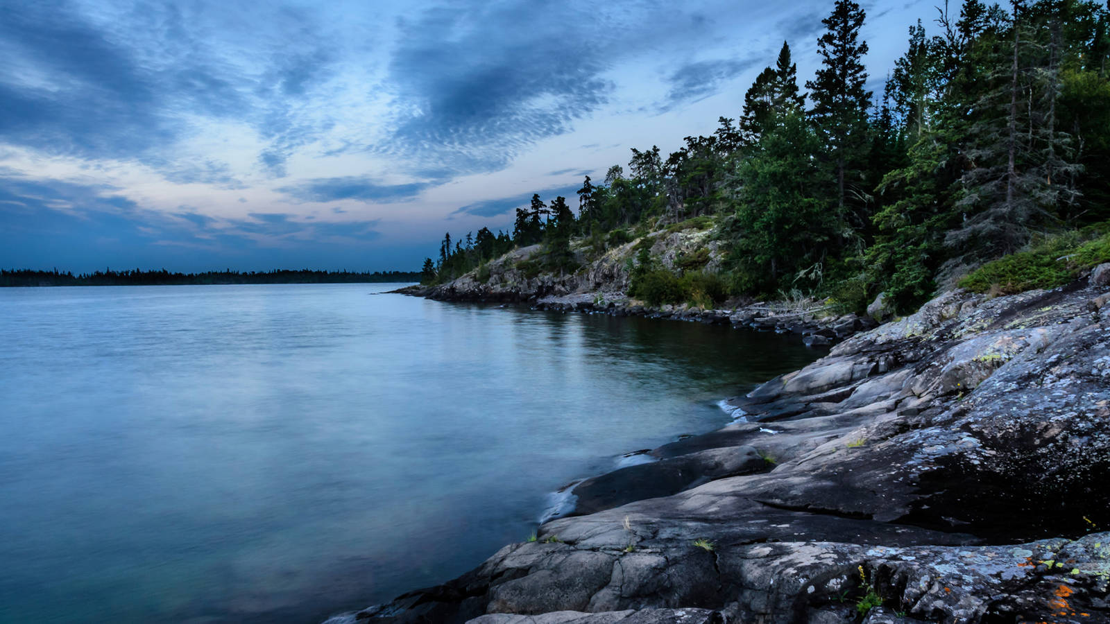 Isle Royale · National Parks Conservation Association