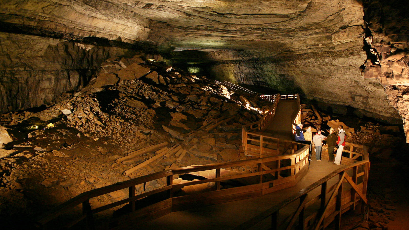 Mammoth Cave: description, history and interesting facts 73