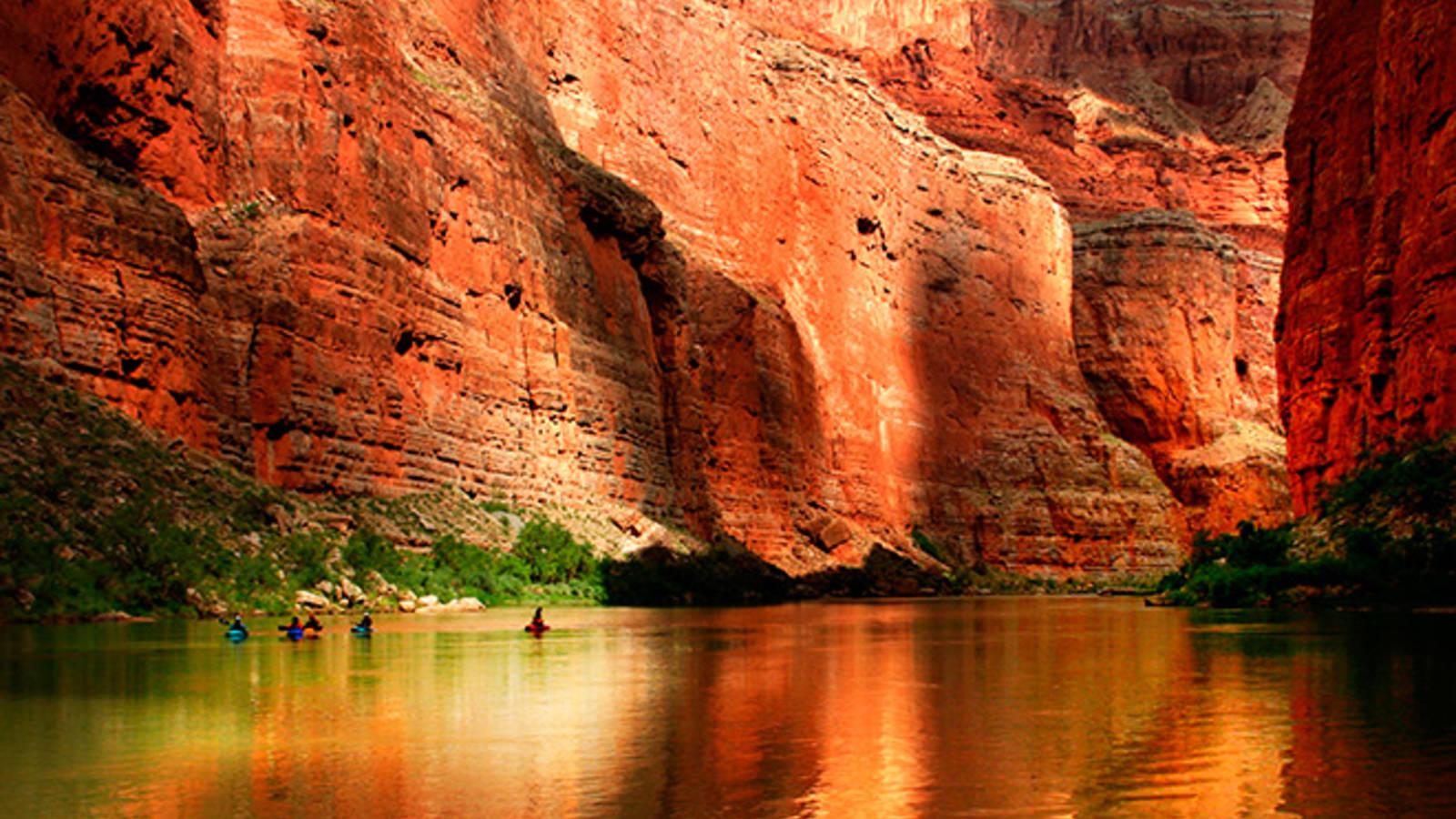 Water You Waiting For? 10 Perfect Parks for Paddling