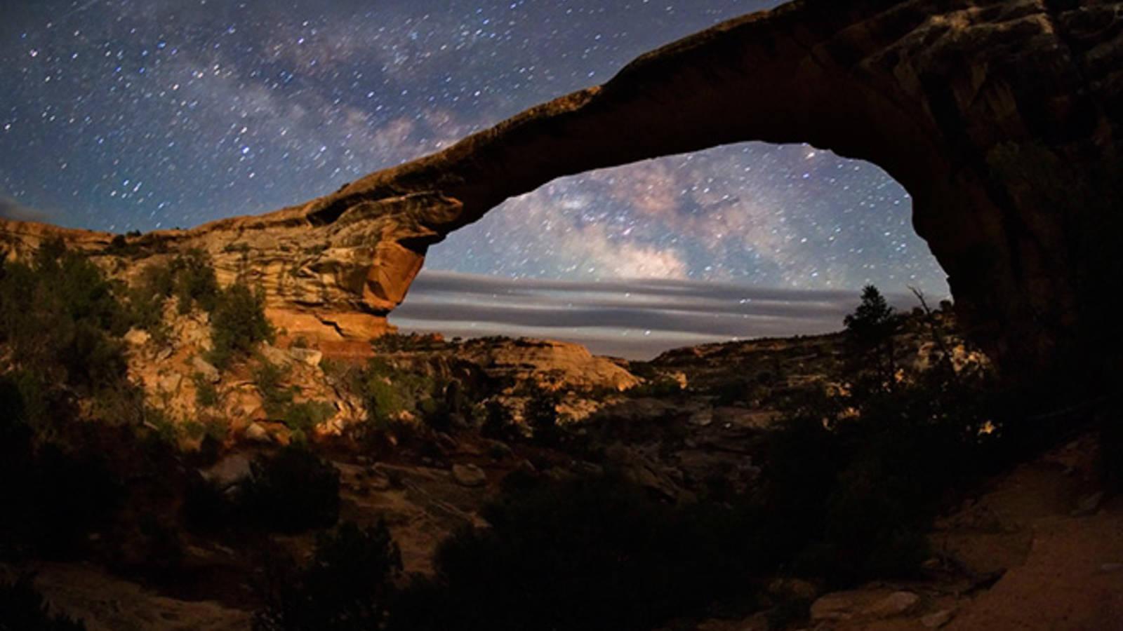 92788d9ff31 10 Spectacular Parks for Stargazing · National Parks Conservation ...
