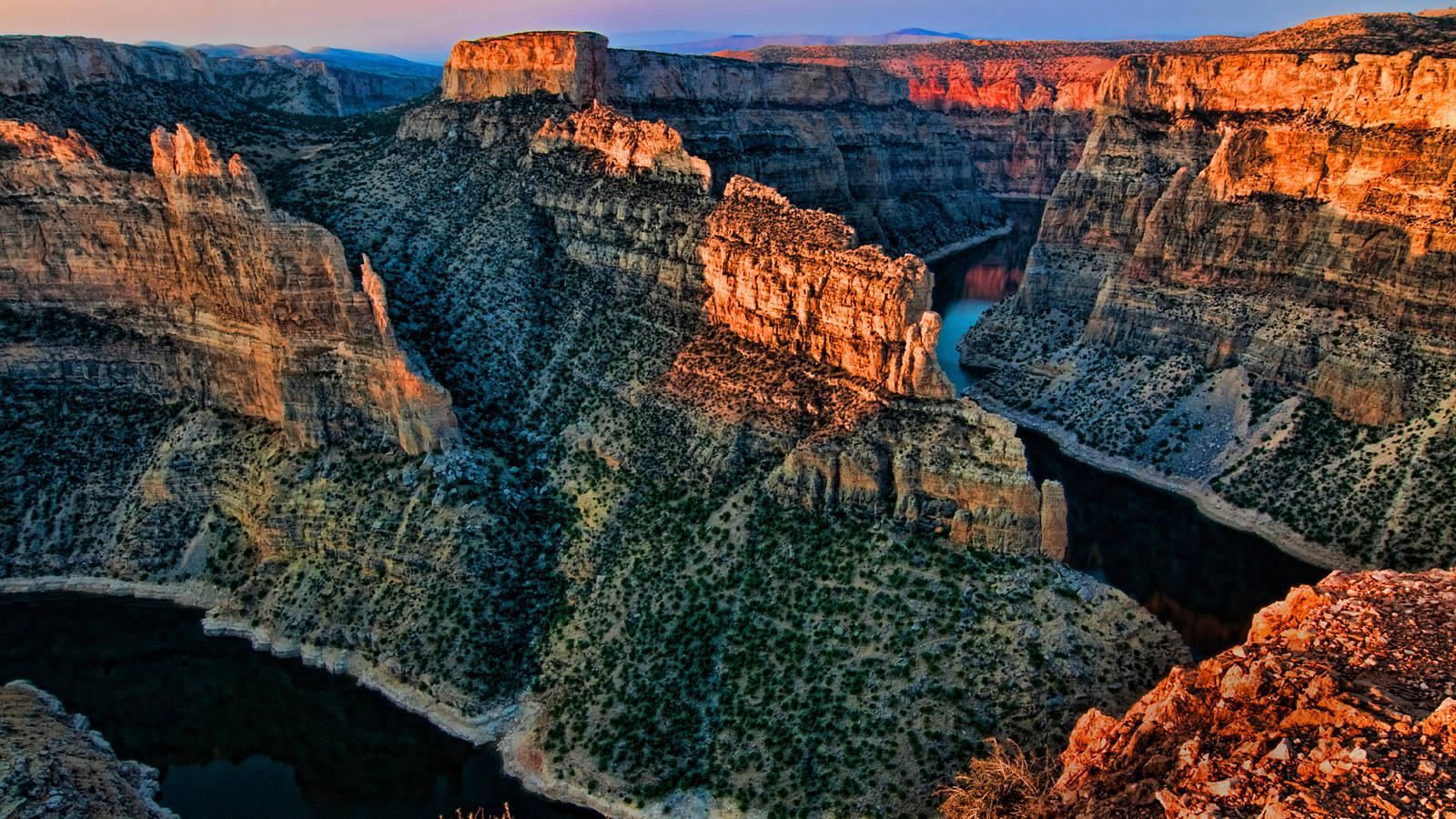 Bighorn Canyon u00b7 National Parks Conservation Association