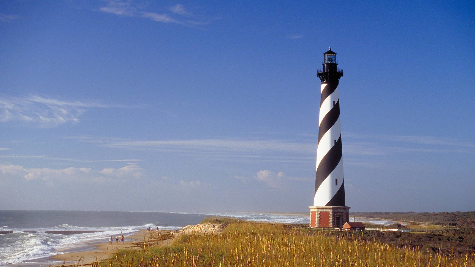 Cape Hatteras Beach Cleanup 183 National Parks Conservation