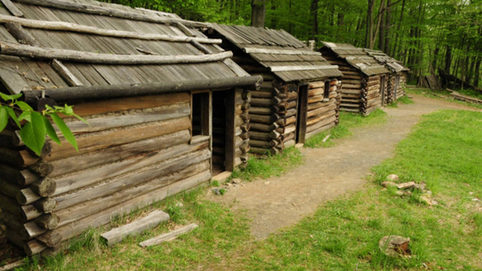 Garden State Trivia Challenge · National Parks Conservation Association