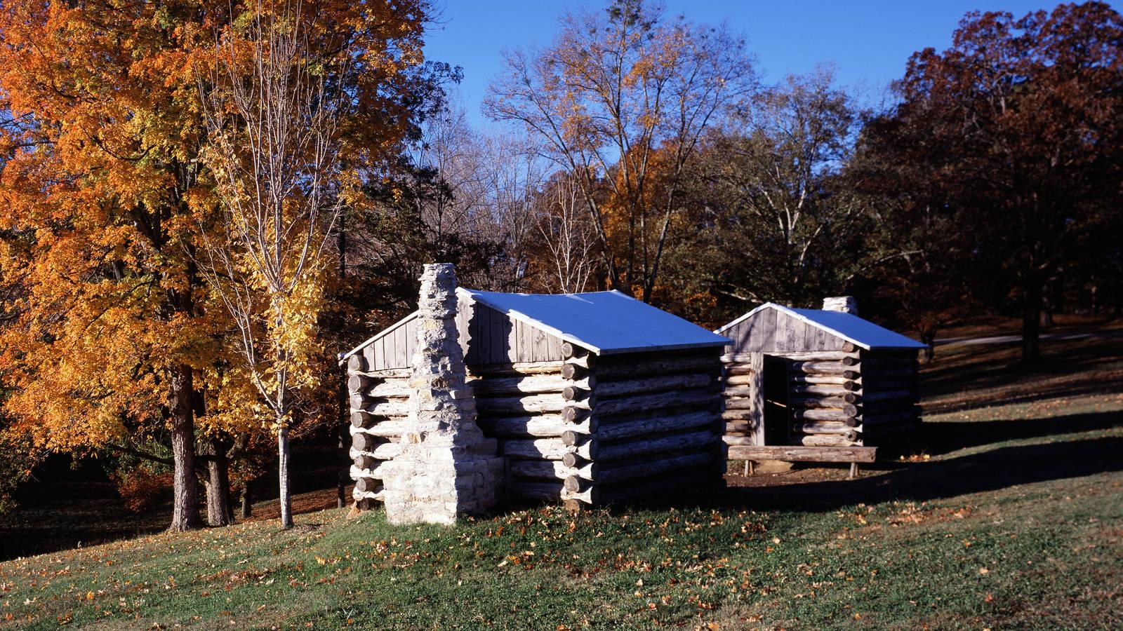 Fort Donelson 183 National Parks Conservation Association