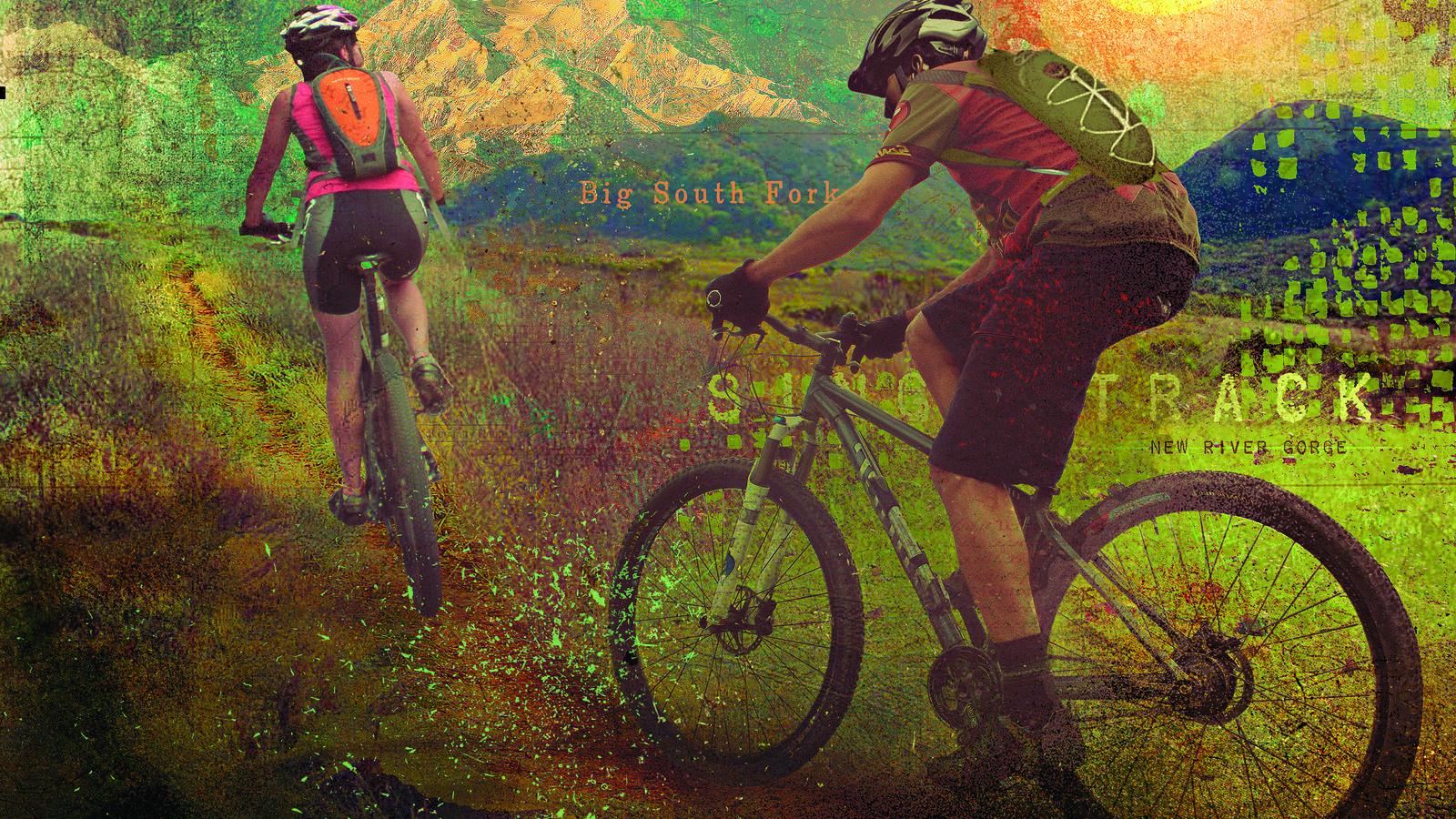 Wheels of Change · National Parks Conservation Association c9f797925