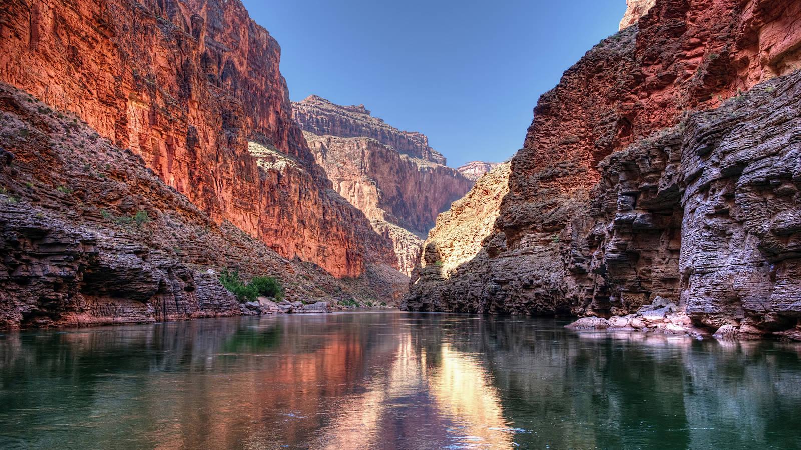 Trump Administration Targets Uranium Mining Ban Near Grand Canyon